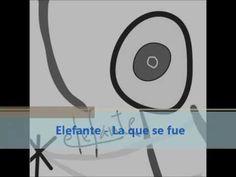Elefante - La que se fue