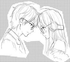 persona 5, sakura futaba, and akira kurusu image