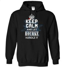 TO2011 IM ROURKE - hoodie outfit #tshirt quotes #adidas sweatshirt