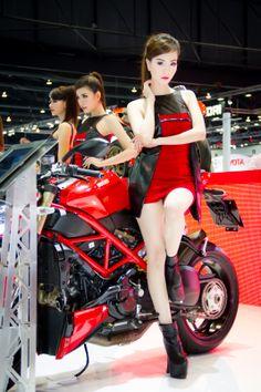 Best bangkok girls modeling join. happens