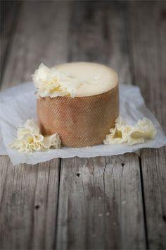 Tete de Moine cheese yes please