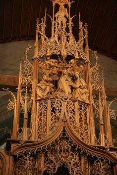 Altar in Gerlingen