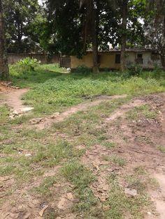 Bare Land Measuring 500Sqm on Adeyemo Alakija, Ikeja GRA - For Sale -