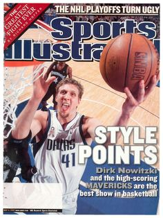 Sports Illustrated - May 6, 2002