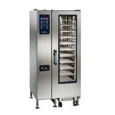 Alto-Shaam CTC20-10E Combi Oven, Electric, Full Size