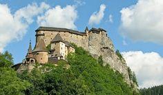 Hrady, zámky | Najkrajšie miesta na Slovensku