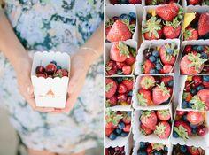 fruity favors
