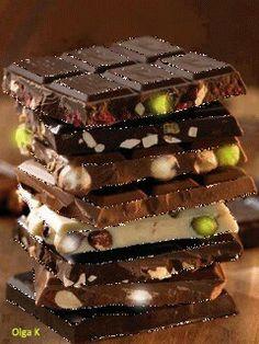 2ffe99f672f7 Украшения Из Шоколада, Любители Шоколада, Трюфели, Кофе, Торт, Десерты,  Штанга