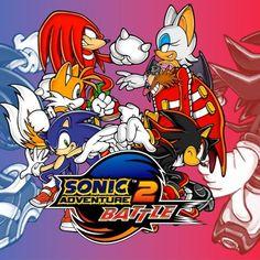 61 Best Sonic Adventure 2 images in 2015 | Sonic adventure 2