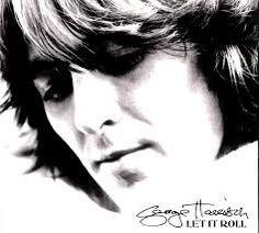 GEORGE HARRISON -  Let It Roll- The Best of George Harrison