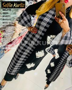 Order Woollen Kurti Styles Online via Whatsapp on Our fashion magazine personal shoppers helps you get the stylish look for you. Ask for Latest Wollen Kurti Styles Now Girls Dresses Uk, Kurti Styles, Marriage Dress, Latest Kurti, Kurti Collection, Western Dresses, Designer Gowns, The Dress, Women's Fashion Dresses