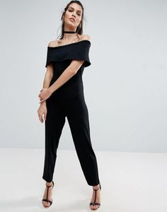 afbe26517e8521 Discover Fashion Online Beine, Lange Overalls, Overalls Für Frauen,  Spielanzüge, Schwarzer Overall