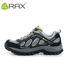 62.20$  Buy now - http://alikjk.worldwells.pw/go.php?t=32732577743 - 2016 Sapatilhas New Outdoor Shoes Spring And Summer Men's Hiking Authentic Sneakers Slip Cushioning Shock-absorbing Insoles  62.20$