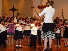 Britt Violin Studio - Teaching Tools