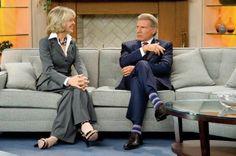 Harrison Ford & Power socks — Zoraab