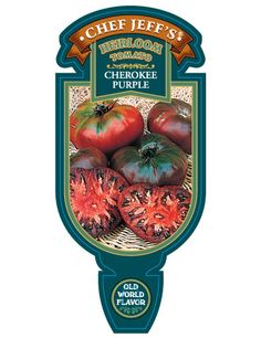 Would like to try purple tomatoes in the garden again this year.