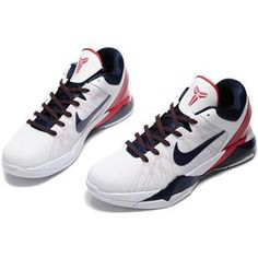 Kobe 7 Olympic USA 488371 102 Shop Kobe Shoes 2013