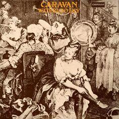 Caravan - 1972 - Waterloo Lily