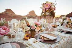 Wedding Rose Gold Ideas