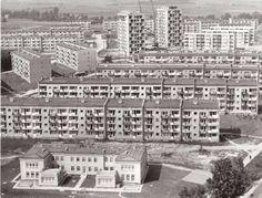 Wzgórza Krzesławickie Ppr, Krakow, Benetton, Planet Earth, City Photo, Planets, Cities, Period, Photo Wall