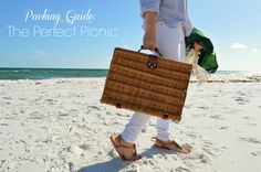 Picnic Essentials: A Guide to Packing the Perfect Picnic