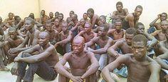 4,000 BOKO HARAM FIGHTERS NEGOTIATE SURRENDER AFTER BEING SURROUNDED - http://www.streetsofnaija.net/2015/02/4000-boko-haram-fighters-negotiate-surrender-after-being-surrounded/