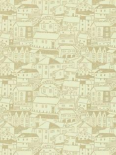 Buy Sanderson St Ives Wallpaper, Linen / Cream, Dcfl211672 online at JohnLewis.com - John Lewis