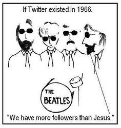 If Twitter