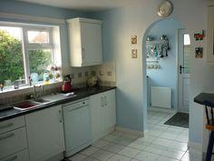 Drab #kitchen (Before