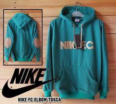Nike FC Elbow Tosca