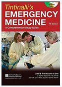 ISBN:978-0-07-174467-6 Titulo: Tintinalli's Emergency Medicine: A Comprehensive Study Guide, 7e  http://accessmedicine.mhmedical.com/book.aspx?bookid=348
