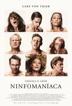 Filme Ninfomaniaca