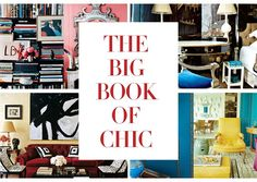 Olivia Palermo loves The Big Book of Chic!