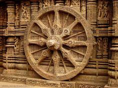 Intricate Odisha Architecture | Onetikk Travel Social Networking Community