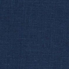 Cobalt 100% linen from fabric-store.com. (IL019 multi-purpose linen) Comes in many colors. $8.19 a yard.