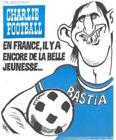 Charlie Hebdo - # 389 - 27 Avril 1978 - Couverture : Cabu