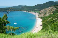 Jaz Beach - por que se contentar com um festival de música em qualquer outro lugar? Imagem por ollirg / Shutterstock