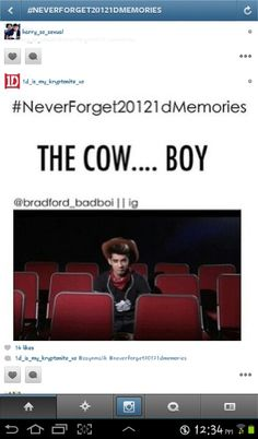 #Neverforget20121dmoments