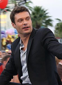 Ryan Seacrest - this man knows how to create success and he is genuine.