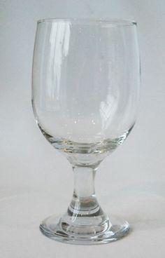 10 oz Water goblet