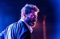 Logan - Divulgada nova imagem colorida do Wolverine no filme! - Legião dos Heróis