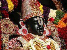 Avatar of Lord Sri Venkateshwara