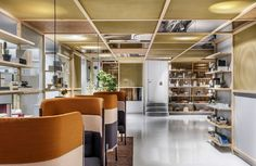 Gallery of Morris Law / Bornstein Lyckefors arkitekter - 1