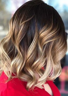 Browse our best caramel fudge hair colors for permanent hair colors to wear in 2018. Here we've collected best hair color trends else this beautiful color which you can wear in 2018. You just have to browse here to get the fresh ideas of hair colors for cutes and attractive style.