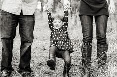 Toddler Photography - Love the 1, 2, 3 swiiiing