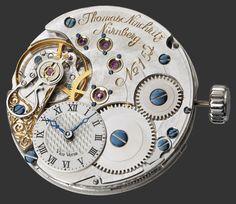 Uhren Ninchritz