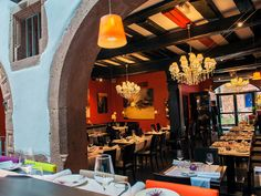 restaurant le d-brendel stub riquewih