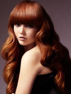 blonde brune ou rousse my couleur vous guide dans le choix de la couleur - Coloration Ton Sur Ton Dfinition