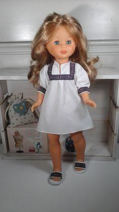 Nuevas tendencias, la moda Boho Chic, Nancy también tiene su vestido para ir a la moda   Precio vestido con sandalias 22€             ...