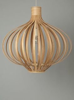 Contemporary fresh design pendant light